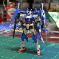 HGBD 1/144 ガンダムダブルオーダイバーエース [Gundam 00 Diver ACE] JAN:4549660257561