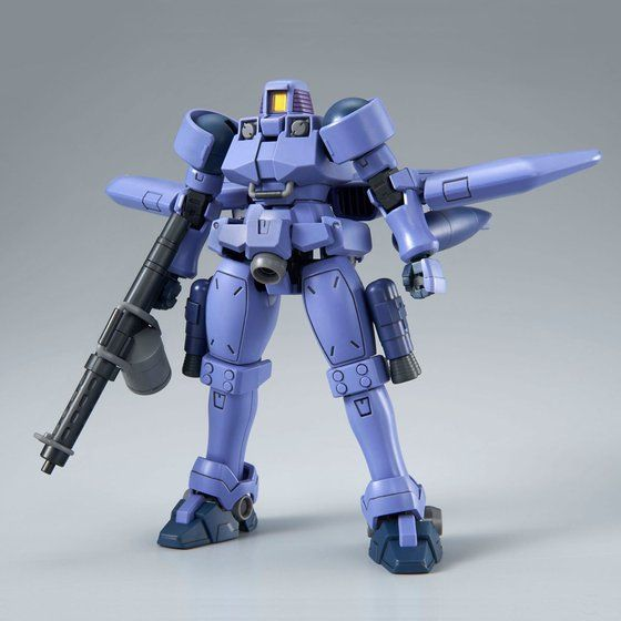 OZ-06MS リーオー[OZ財団所属機] [Leo Space Type OZ Custom]