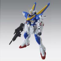 "MG 1/100 LM314V21 V2ガンダム Ver.Ka [Victory Two Gundam ""Ver.Ka""] 公式画像1"