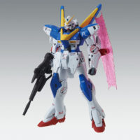 "MG 1/100 LM314V21 V2ガンダム Ver.Ka [Victory Two Gundam ""Ver.Ka""] 公式画像3"