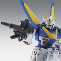 "MG 1/100 LM314V21 V2ガンダム Ver.Ka [Victory Two Gundam ""Ver.Ka""] 公式画像4"