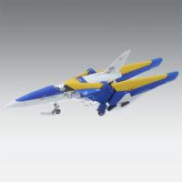 "MG 1/100 LM314V21 V2ガンダム Ver.Ka [Victory Two Gundam ""Ver.Ka""] 公式画像7"