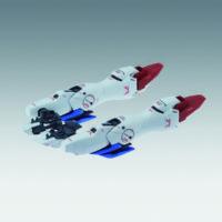 "MG 1/100 LM314V21 V2ガンダム Ver.Ka [Victory Two Gundam ""Ver.Ka""] 公式画像9"