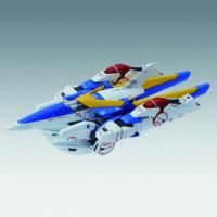 "MG 1/100 LM314V21 V2ガンダム Ver.Ka [Victory Two Gundam ""Ver.Ka""] 公式画像10"