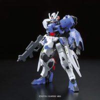 HG 1/144 ASW-G-29 ガンダムアスタロト [Gundam Astaroth] 公式画像1