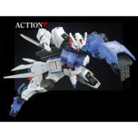 HG 1/144 ASW-G-29 ガンダムアスタロト [Gundam Astaroth] 公式画像4