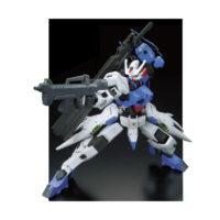 HG 1/144 ASW-G-29 ガンダムアスタロト [Gundam Astaroth] 公式画像5