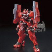 HG 1/144 ASW-G-29 ガンダムアスタロトオリジン [Gundam Astaroth Origin] 公式画像1