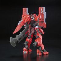 HG 1/144 ASW-G-29 ガンダムアスタロトオリジン [Gundam Astaroth Origin] 公式画像2