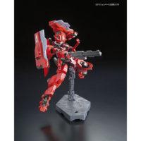 HG 1/144 ASW-G-29 ガンダムアスタロトオリジン [Gundam Astaroth Origin] 公式画像5