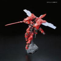 HG 1/144 ASW-G-29 ガンダムアスタロトオリジン [Gundam Astaroth Origin] 公式画像6