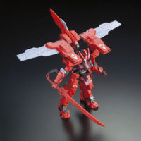 HG 1/144 ASW-G-29 ガンダムアスタロトオリジン [Gundam Astaroth Origin] 公式画像7