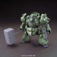 HG 1/144 ASW-G-11 ガンダムグシオン [Gundam Gusion] 公式画像1