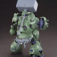 HG 1/144 ASW-G-11 ガンダムグシオン [Gundam Gusion] 公式画像4