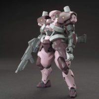 HG 1/144 STH-05/AC 百錬(アミダ機) [Amida's Hyakuren] 公式画像1