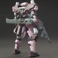 HG 1/144 STH-05/AC 百錬(アミダ機) [Amida's Hyakuren] 公式画像2