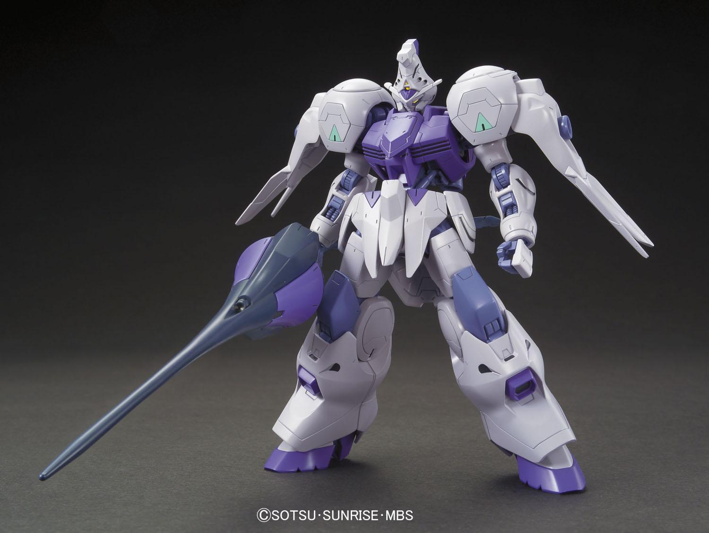 6096HG 1/144 ASW-G-66 ガンダムキマリス [Gundam Kimaris] 5057979