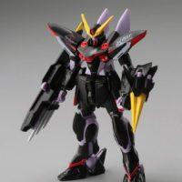 HG 1/144 R04 GAT-X207 ブリッツガンダム [Blitz Gundam] 公式画像1