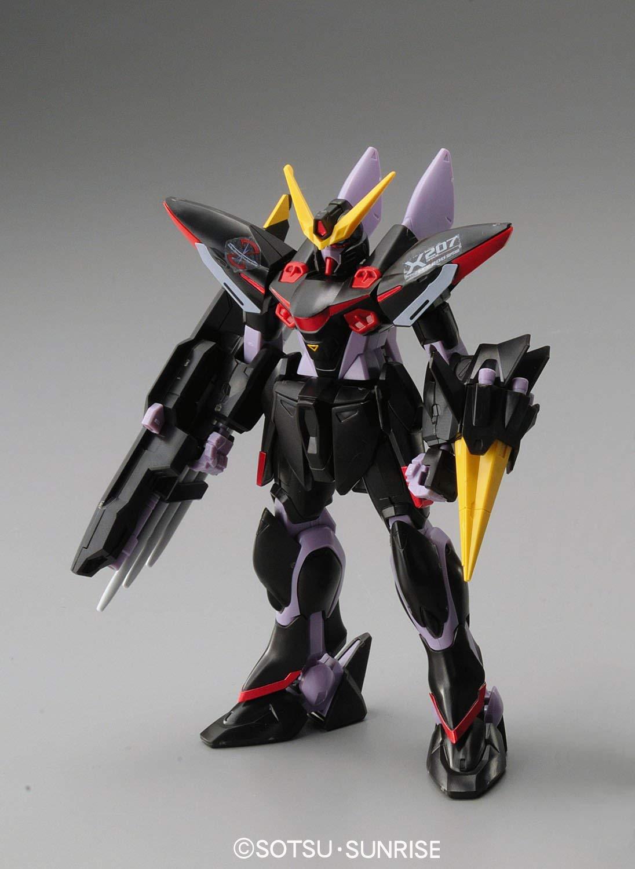 2138HG 1/144 R04 GAT-X207 ブリッツガンダム [Blitz Gundam]