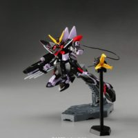 HG 1/144 R04 GAT-X207 ブリッツガンダム [Blitz Gundam] 公式画像2