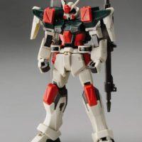 HG 1/144 R03 GAT-X103 バスターガンダム [Buster Gundam] 素組画像