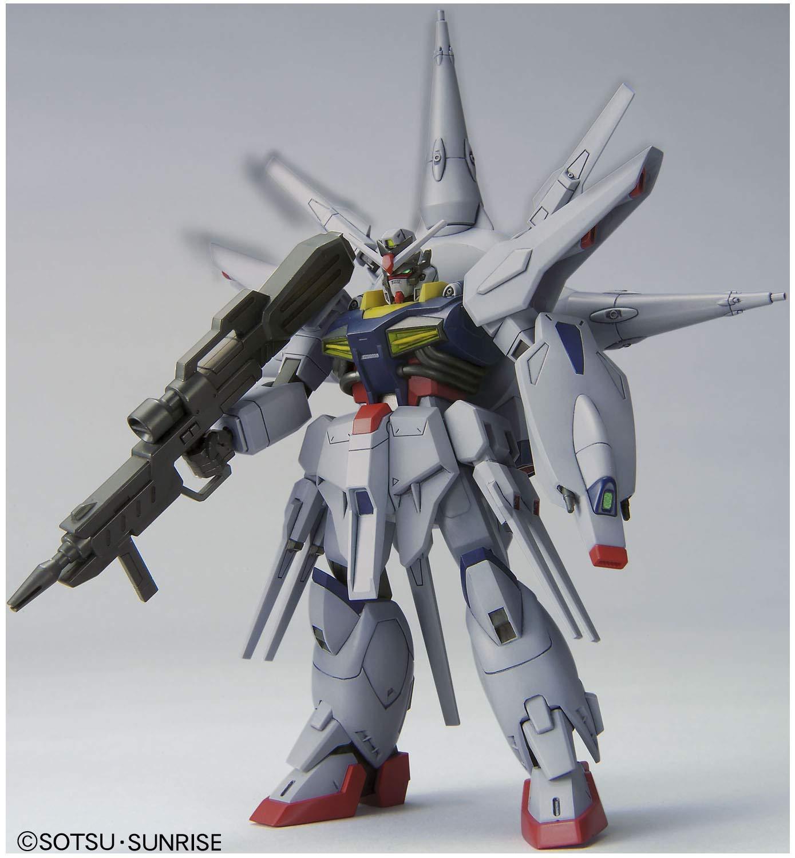 HG 1/144 R13 ZGMF-X13A プロヴィデンスガンダム [Providence Gundam]