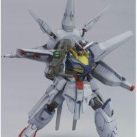 HG 1/144 R13 ZGMF-X13A プロヴィデンスガンダム [Providence Gundam] 公式画像2