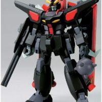 HG 1/144 R10 GAT-X370 レイダーガンダム [Raider Gundam] JAN:454311273919 素組画像