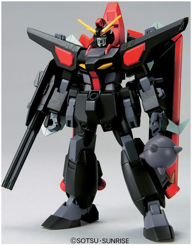 2150HG 1/144 R10 GAT-X370 レイダーガンダム [Raider Gundam] JAN:454311273919