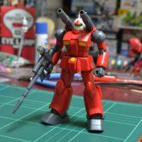 HGUC 190 1/144 REVIVE RX-77-2 ガンキャノン [Guncannon]