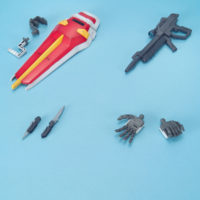 1/60 GAT-X105 ストライクガンダム 公式画像6