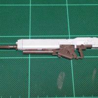 メガビームライフル(グレネードランチャー装備)