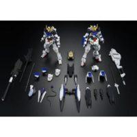 HG 1/144 ASW-G-08 ガンダムバルバトス コンプリートセット [Gundam Barbatos Complete Set]