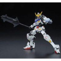HG 1/144 ASW-G-08 ガンダムバルバトス コンプリートセット [Gundam Barbatos Complete Set] 公式画像3