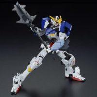 HG 1/144 ASW-G-08 ガンダムバルバトス コンプリートセット [Gundam Barbatos Complete Set] 公式画像4
