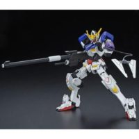 HG 1/144 ASW-G-08 ガンダムバルバトス コンプリートセット [Gundam Barbatos Complete Set] 公式画像5