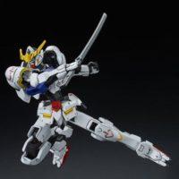 HG 1/144 ASW-G-08 ガンダムバルバトス コンプリートセット [Gundam Barbatos Complete Set] 公式画像6