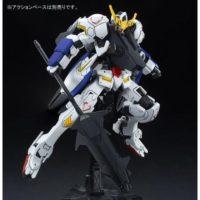 HG 1/144 ASW-G-08 ガンダムバルバトス コンプリートセット [Gundam Barbatos Complete Set] 公式画像7
