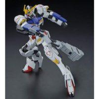 HG 1/144 ASW-G-08 ガンダムバルバトス コンプリートセット [Gundam Barbatos Complete Set] 公式画像8