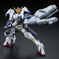 HG 1/144 ASW-G-08 ガンダムバルバトス コンプリートセット [Gundam Barbatos Complete Set] 公式画像9