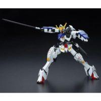 HG 1/144 ASW-G-08 ガンダムバルバトス コンプリートセット [Gundam Barbatos Complete Set] 公式画像10
