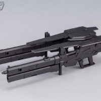MG 1/100 G.H.L-M.A.D GUN(ガンダムホビーライフ014付録) 公式画像9