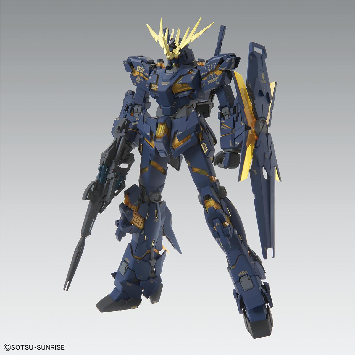 62010MG 202 1/100 RX-0 ユニコーンガンダム2号機 バンシィ Ver.Ka [Unicorn Gundam 02 Banshee] 5061593 4573102615930 0227474 4549660274742