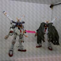RG 1/144 XM-X1 クロスボーン・ガンダムX1 [Crossbone Gundam X-1] JAN:4573102576170 公式画像13