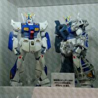 MG 1/100 RX-78NT-1 ガンダムNT-1 Ver.2.0 [Gundam NT-1 Ver.2.0] JAN:4573102577061 公式画像9