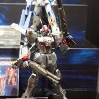 MG 1/100 クロスボーン・ガンダム X-0 Ver.Ka 公式画像11