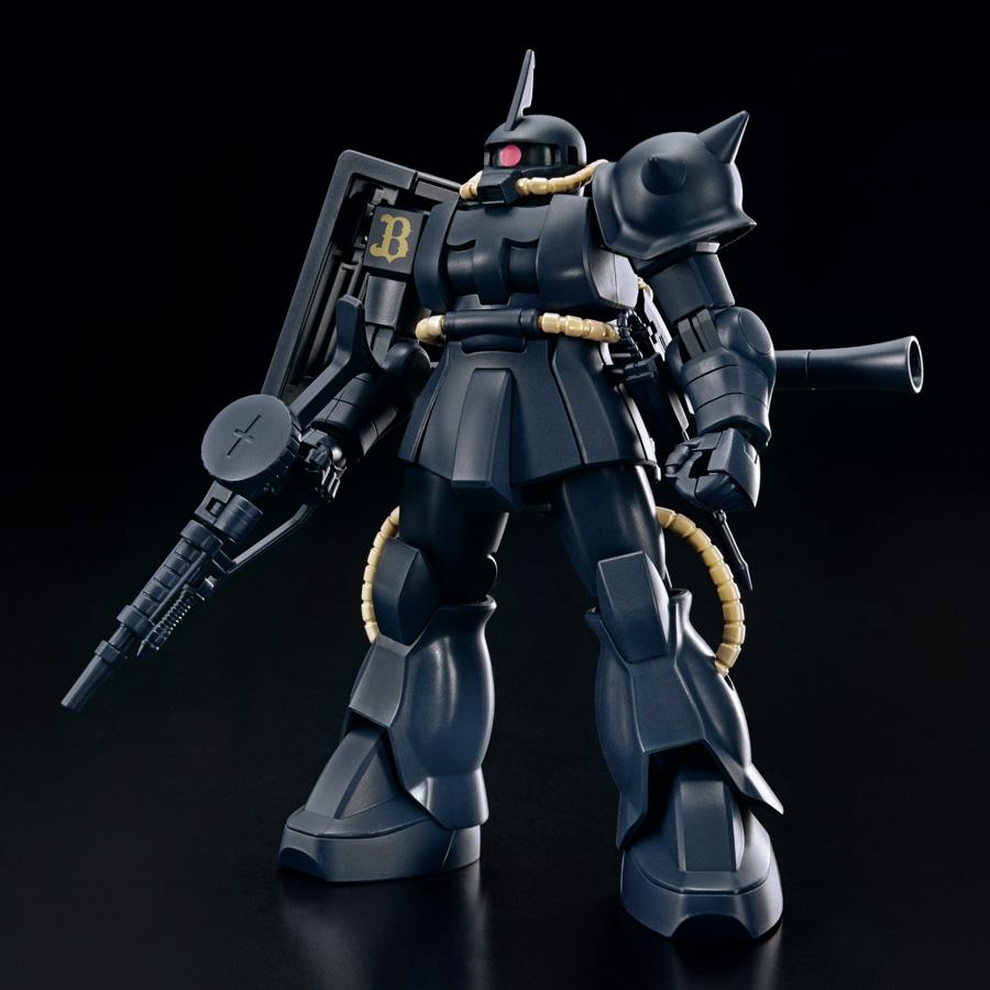 HGUC 1/144 MS-06S ザクII バッファローズVer.(Buffaloes Ver.)