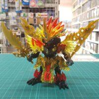 SDガンダム 三国創傑伝 孫堅ガンダムアストレイ [Sun Jian Gundam Astray] 4573102567697 5056769