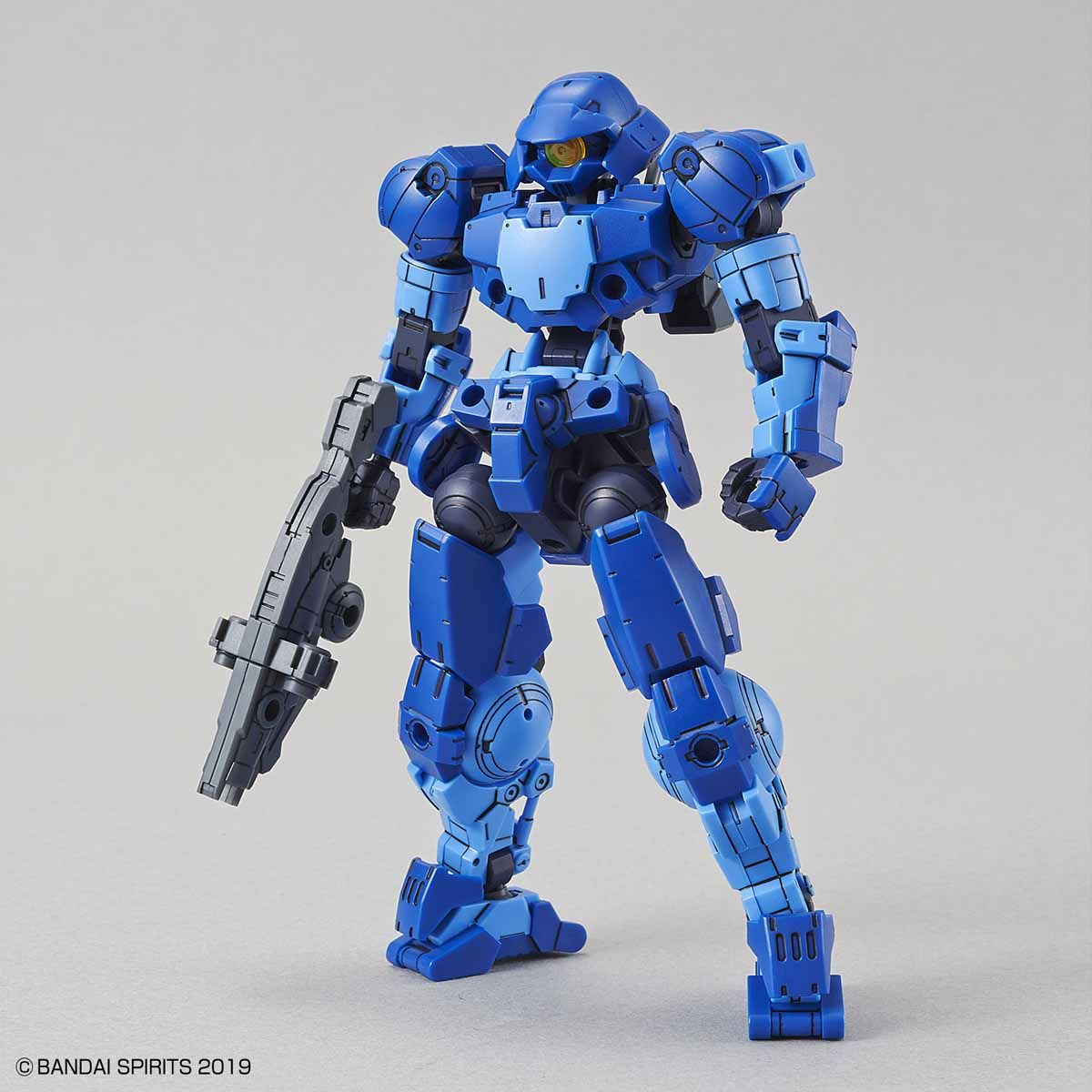 30MM 1/144 bEXM-15 ポルタノヴァ[ブルー] 5058105 4573102581051