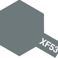 TAMIYA(タミヤ) 80353 エナメル XF-53 ニュートラルグレイ 公式画像1